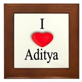 Aditya Framed Tile