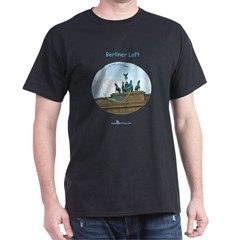 Berliner Luft T-Shirts Dark T-Shirt