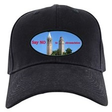 """Say No"" - The Two Towers Baseball Hat"
