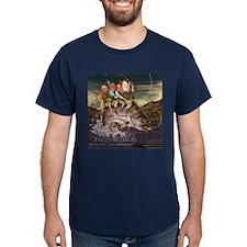 T-Shirt with the Kurtzman/Gold Boys
