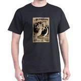 HERRMANN MAIDEN OF THE MOON T-Shirt