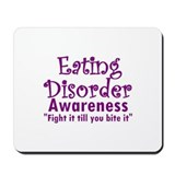 ED Awareness Mousepad