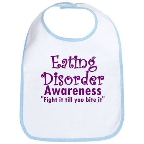 ED Awareness Bib