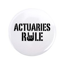"""Actuaries Rule 3.5"""" Button"""
