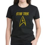 Star Trek Women's Dark T-Shirt