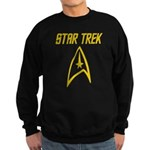 Star Trek Sweatshirt (dark)