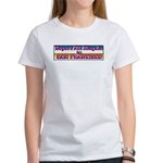 Deport All Illegals Women's T-Shirt