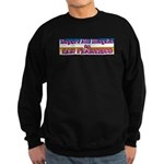 Deport All Illegals Sweatshirt (dark)