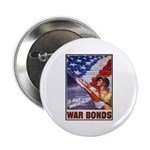 Have & Hold American Flag Button