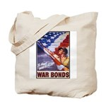 Have & Hold American Flag Tote Bag