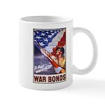 Have & Hold American Flag Mug