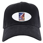 Have & Hold American Flag Black Cap