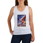 Have & Hold American Flag Women's Tank Top