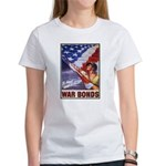 Have & Hold American Flag (Front) Women's T-Shirt