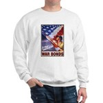 Have & Hold American Flag (Front) Sweatshirt