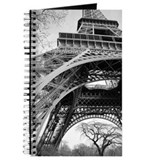 Unique Paris Journal