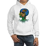 GOLDFISH OF MY MIND Hooded Sweatshirt