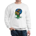 GOLDFISH OF MY MIND Sweatshirt