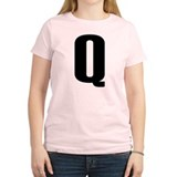 Star Trek TNG Q T-Shirt