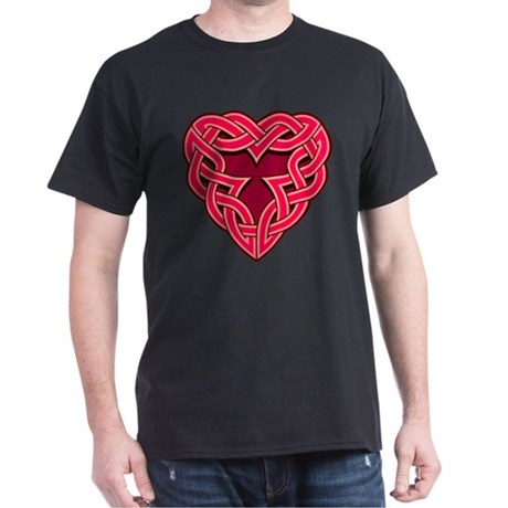 Chante Heartknot Dark T-Shirt
