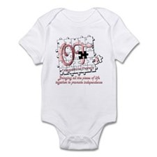 Unique Cota Infant Bodysuit