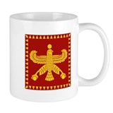 Cyrus the Great Persian Standard Flag Mug