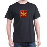 Cyrus the Great Persian Standard Flag T-Shirt