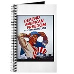 Defend American Freedom Journal