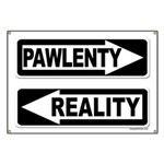 Tim Pawlenty & Reality Campaign Banner