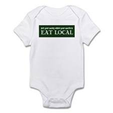 Local Money - Infant Bodysuit
