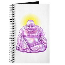 HAPPY BUDDHA Journal