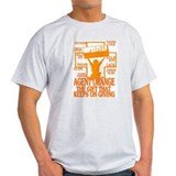 AGENT ORANGE BARRELL T-Shirt