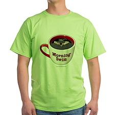 Morning Swim... T-Shirt