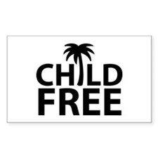 Childfree Decal