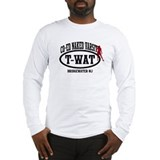 TWAT?! Long Sleeve T-Shirt
