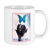 JUST LET GO Coffee Mug