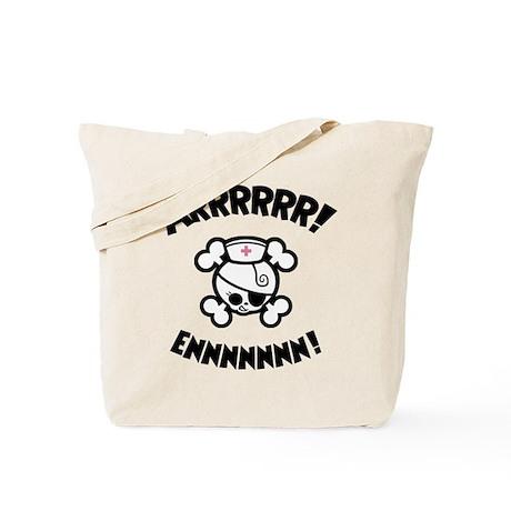 Arrrr! Ennn! Tote Bag