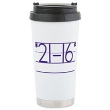 JMU 21-16 Ceramic Travel Mug