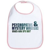 """Psychopaths and Mystery Writ Bib"