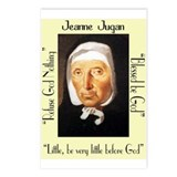 Nuns Jubilee Gifts II Postcards (Package of 8)