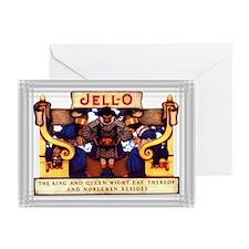 Jello Greeting Cards (Pk of 10)