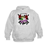 Italian Princess Hoodie