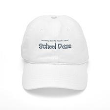 School Daze Baseball Cap