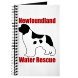 Landseer Water Rescue Journal