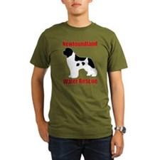 Landseer Water Rescue T-Shirt