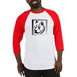 J-Dog (I Dare You) Baseball Jersey