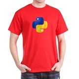 Python Logo T-Shirt