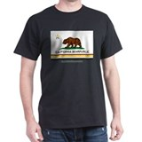 California Bearpublic T-Shirt