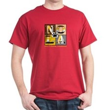 BearBlock New Orleans (Classic) T-Shirt