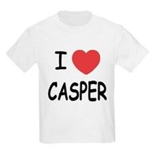 I heart Casper T-Shirt